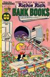 Cover for Richie Rich Bank Book (Harvey, 1972 series) #28