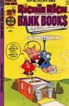 Cover for Richie Rich Bank Book (Harvey, 1972 series) #35