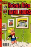 Cover for Richie Rich Bank Book (Harvey, 1972 series) #36