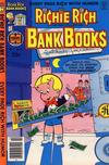 Cover for Richie Rich Bank Book (Harvey, 1972 series) #37