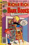 Cover for Richie Rich Bank Book (Harvey, 1972 series) #39