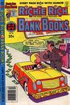 Cover for Richie Rich Bank Book (Harvey, 1972 series) #40