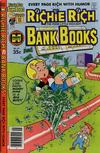 Cover for Richie Rich Bank Book (Harvey, 1972 series) #41