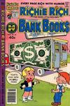 Cover for Richie Rich Bank Book (Harvey, 1972 series) #45