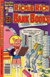 Cover for Richie Rich Bank Book (Harvey, 1972 series) #47