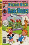 Cover for Richie Rich Bank Book (Harvey, 1972 series) #49