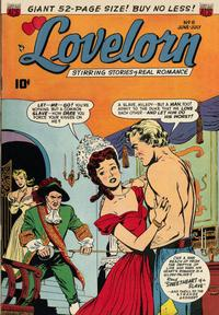 Cover Thumbnail for Lovelorn (American Comics Group, 1949 series) #6
