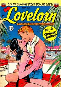 Cover Thumbnail for Lovelorn (American Comics Group, 1949 series) #17
