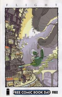 Cover Thumbnail for Flight Primer (Image, 2005 series)