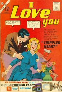 Cover Thumbnail for I Love You (Charlton, 1955 series) #48