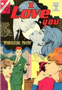 Cover Thumbnail for I Love You (Charlton, 1955 series) #51