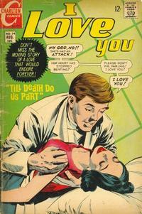 Cover Thumbnail for I Love You (Charlton, 1955 series) #74