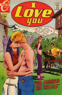 Cover Thumbnail for I Love You (Charlton, 1955 series) #79