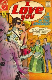 Cover Thumbnail for I Love You (Charlton, 1955 series) #82