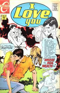 Cover Thumbnail for I Love You (Charlton, 1955 series) #88