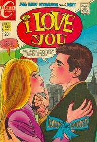 Cover Thumbnail for I Love You (Charlton, 1955 series) #94