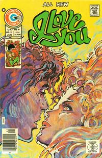 Cover Thumbnail for I Love You (Charlton, 1955 series) #118