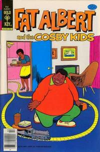 Cover Thumbnail for Fat Albert (Western, 1974 series) #29 [Gold Key]
