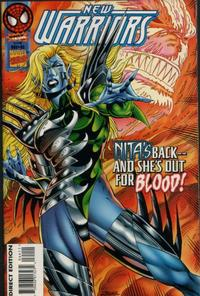 Cover Thumbnail for The New Warriors (Marvel, 1990 series) #65