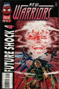 Cover Thumbnail for The New Warriors (Marvel, 1990 series) #71