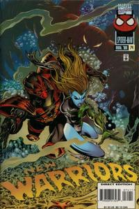 Cover Thumbnail for The New Warriors (Marvel, 1990 series) #74