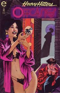 Cover Thumbnail for Offcastes (Marvel, 1993 series) #2