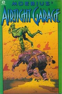 Cover Thumbnail for The Airtight Garage (Marvel, 1993 series) #1