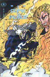 Cover Thumbnail for I Come in Peace (Greater Mercury Comics, 1991 series) #2