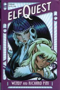 Cover Thumbnail for ElfQuest Archives (DC, 2003 series) #3