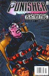 Cover Thumbnail for Punisher (Marvel, 1995 series) #1