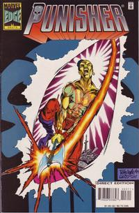 Cover Thumbnail for Punisher (Marvel, 1995 series) #3 [Direct Edition]
