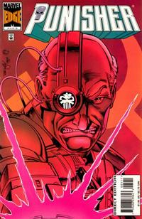 Cover Thumbnail for Punisher (Marvel, 1995 series) #5 [Direct Edition]
