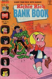 Cover Thumbnail for Richie Rich Bank Book (Harvey, 1972 series) #10