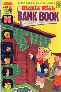 Cover Thumbnail for Richie Rich Bank Book (Harvey, 1972 series) #14