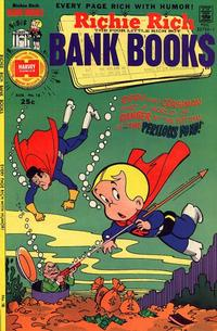 Cover Thumbnail for Richie Rich Bank Book (Harvey, 1972 series) #18