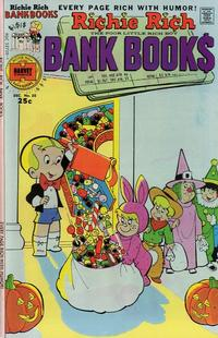 Cover Thumbnail for Richie Rich Bank Book (Harvey, 1972 series) #20
