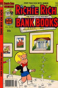 Cover Thumbnail for Richie Rich Bank Book (Harvey, 1972 series) #36