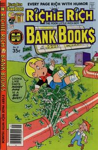 Cover Thumbnail for Richie Rich Bank Book (Harvey, 1972 series) #41