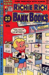 Cover Thumbnail for Richie Rich Bank Book (Harvey, 1972 series) #51