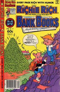 Cover Thumbnail for Richie Rich Bank Book (Harvey, 1972 series) #57