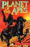 Cover for Planet of the Apes (Malibu, 1990 series) #2