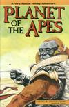 Cover for Planet of the Apes (Malibu, 1990 series) #8
