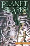 Cover for Planet of the Apes (Malibu, 1990 series) #9
