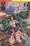 Cover for Planet of the Apes (Malibu, 1990 series) #16