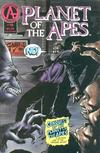 Cover for Planet of the Apes (Malibu, 1990 series) #19