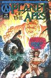 Cover for Planet of the Apes (Malibu, 1990 series) #22