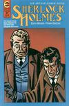 Cover for Sherlock Holmes (Malibu, 1988 series) #3