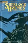 Cover for Sherlock Holmes (Malibu, 1988 series) #9