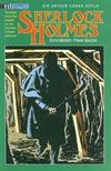 Cover for Sherlock Holmes (Malibu, 1988 series) #11