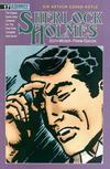 Cover for Sherlock Holmes (Malibu, 1988 series) #17